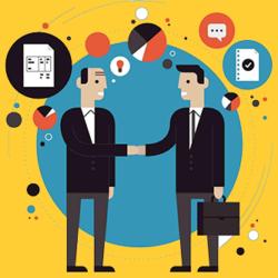 Выстраивание партнерской сети